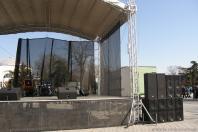 Прокат и обслуживание звука в Евпатории