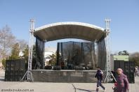 Аренда звука и сцены в Евпатории