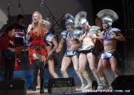 Организация и проведение Дня рождения в Севастополе
